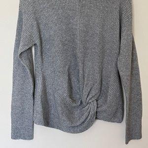 Aerie Offline knot sweater
